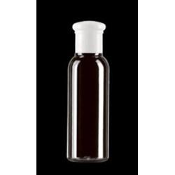 75 ml PETG Bullet Round, 20-415, ,