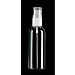 75 ml PETG Bullet Round, 18-415, ,