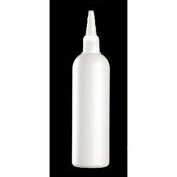 300 ml P/P Bullet Round, 20-415, ,