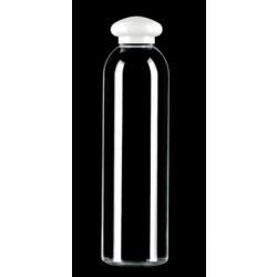 300 ml PVC Bullet Round, 24-410, ,