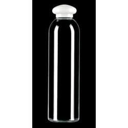 300 ml PETG Bullet Round, 24-410, ,