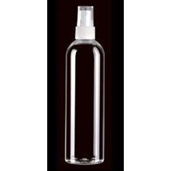 300 ml PET Bullet Round, 24-410, ,