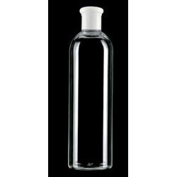 500 ml PET Bullet Round, 24-415, ,