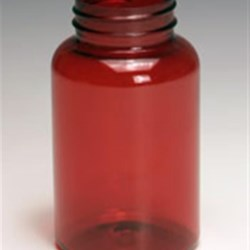 250 ml PET DAK Non UV Packer, Round, 45-400, ,