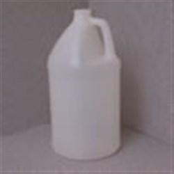 4000 ml HDPE Handleware Round, 38Drop-Lok ,