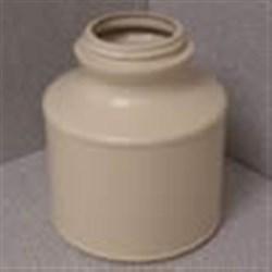 48 oz HDPE Pinch Round, 70-400, ,