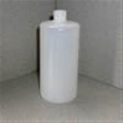 26 oz HDPE Cylinder Round, 28-410, ,