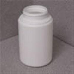 13 oz HDPE Jar Round, 53-410,