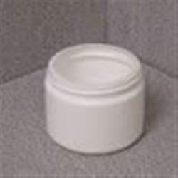 6 oz HDPE Jar Round, 70-400,