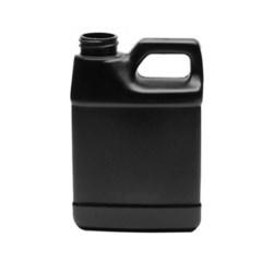 24 oz HDPE Handleware, Oblong, 33mm, ,