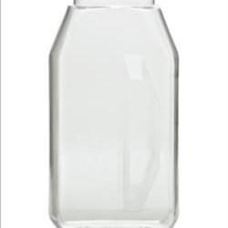 16 oz PETG Jar Oblong, 53mm, Grip ,