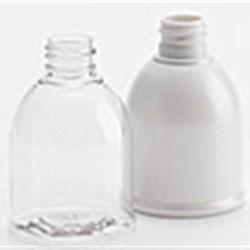 75 ml PET Bell Round, 20-410,