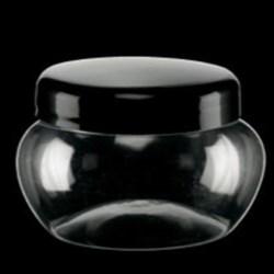 150 ml PET Jar Round, 70mm, ,
