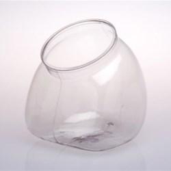 19 oz PET Jar Other, Special Snap, Offset Neck