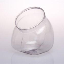 33 oz PET Jar Other, Special Snap, Offset Neck