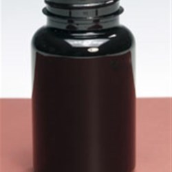 0.25 oz Urea Mup Jar, Round, ,