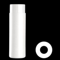 250 ml P/E 75%HDPEPCR/25%BraskemLLDP Braskem SLL118 & KW101-15 Cylinder, Round, 22