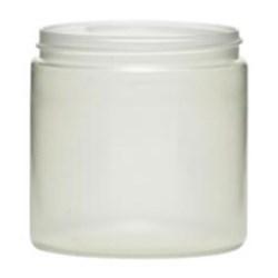 4 oz P/P Jar, Round, 48-400,