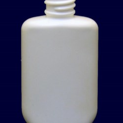 1.25 oz HDPE Straight Sided, Oval, 15-415, ,