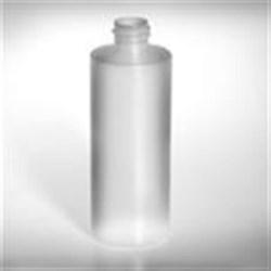 4 oz HDPE Cylinder, Round, 24-410,