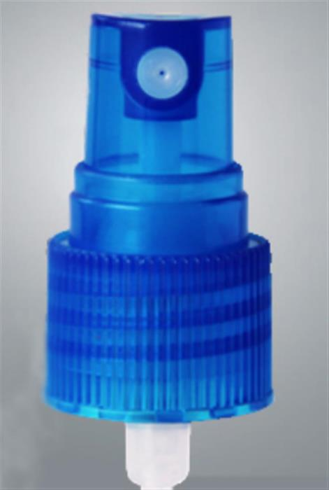 24-410 P/P Fine Mist Sprayer Clear Hood 160mcl DIN-2 Act, ISI dip