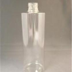 12 oz PVC Cylinder, Round, 24-410,