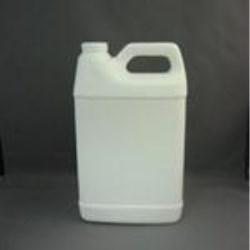 40 oz HDPE Handleware, Oblong, 33-400, Label Indent