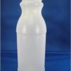 16 oz HDPE Pinch, Round, 38-400, Light Weight ,