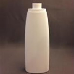 300 ml HDPE Straight Sided Oblong, 18.1,