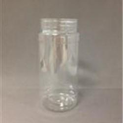 16 oz PET Cylinder, Round, 63,