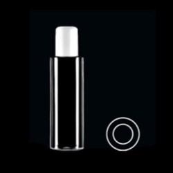 75 ml PET Cylinder, Round, 20-415, ,
