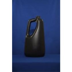 64 oz HDPE Handleware, Oblong, 33-400, ,