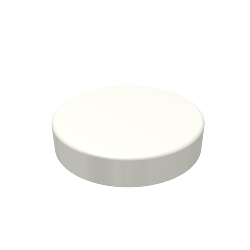 Smooth Cap 53mm