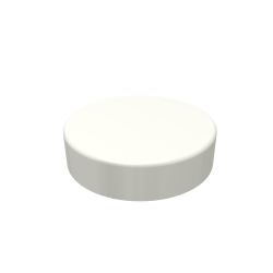 Smooth Cap 43mm