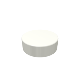 Smooth Cap 33mm