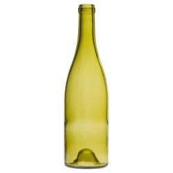750 ml Burgundy, Dead Leaf Green, Cork Finish PU, 4909