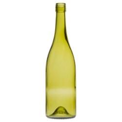 750 ml Burgundy, Dead Leaf Green, Stelvin Finish PU ECO, 5540