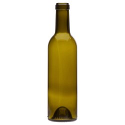 375 ml Claret, Antique Green, Cork Finish, 8005272