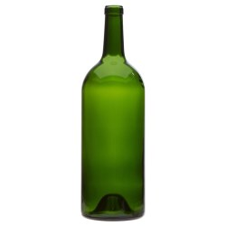 3 ltr Claret, Champagne Green, Cork Finish PU, 1434