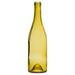750 ml Burgundy, Dead Leaf Green, Cork Finish PU, 2780