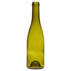 375 ml Burgundy, Dead Leaf Green, Cork Finish PU, 8005291