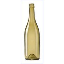 750 ml Burgundy, Antique Green, Stelvin Finish Fp, 7255