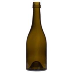 375 ml Burgundy, Antique Green, Stelvin Finish PU, 3649