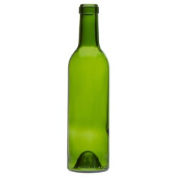 375 ml Claret, Champagne Green, Cork Finish PU, 8005271