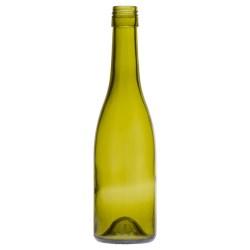 375 ml Burgundy, Dead Leaf Green, Stelvin Finish PU, 8005277