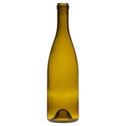 750 ml Burgundy, Antique Green, Cork Finish PU, 8905