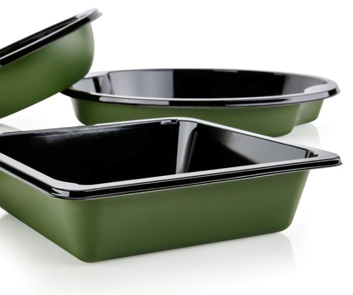 Greencore says ciao to Faerch Plasts black and green trays for