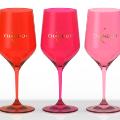 Chandon Champagne Glasses