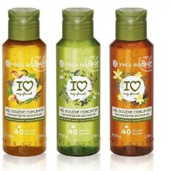 """I Love My Planet"" shower gel by Yves Rocher, the new challenge met by Aptar Beauty + Home"