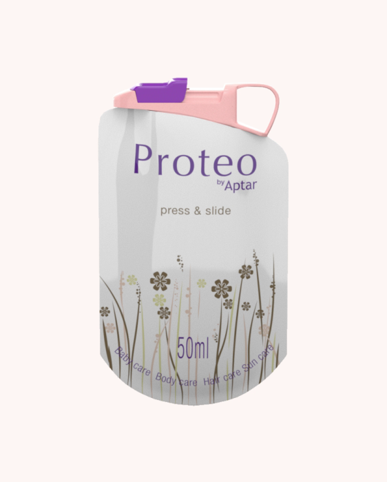 Proteo: The Next Dispensing Revolution for Flexible Packaging